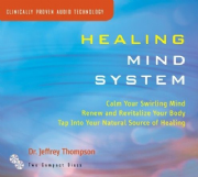 Healing Mind System (2 CD) - Jeffrey Thomson